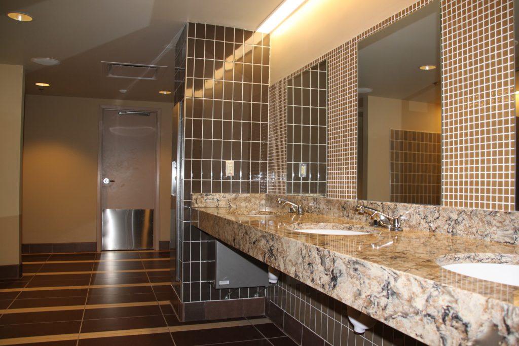 Penn Installations Commercial Interior Contractors